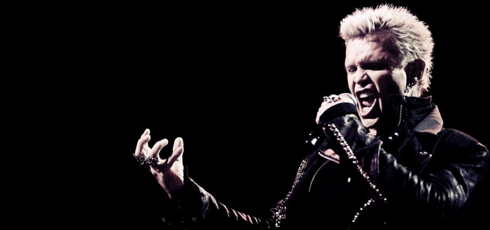 Billy Idol c'è per una sola data, i Subsonica ancora live col nuovo album
