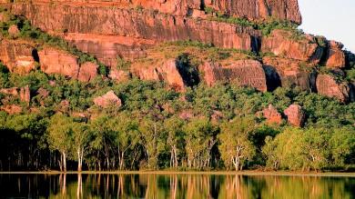 World Park Congress 100 impegni per l'ambiente
