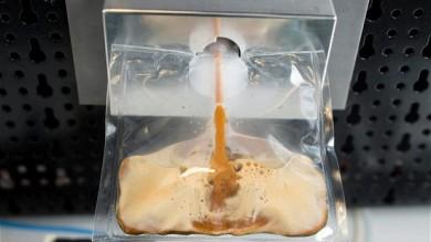 Ultime Notizie: Spazio, il caffè italiano a bordo dell'Iss