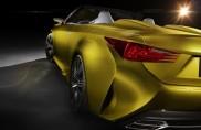 Lexus Concept LF-C2
