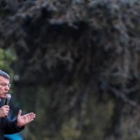 "Landini: ""Renzi non ha il consenso degli onesti"". Poi il leader Fiom si scusa"