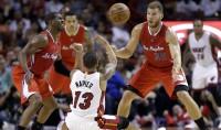 I Clippers sbancano Miami   vd   Chicaco cade a Sacramento