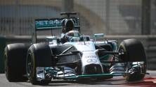 Hamilton vola nelle libere solito duello con Rosberg