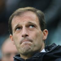 Juventus, Allegri: ''Conte? Niente polemiche. Con la Lazio sfida dura''