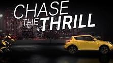 Nissan al Motor Show per stupire tutti