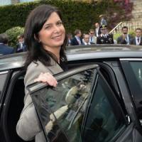 """Boldrini: """"Lavoro e autonomia ribellarsi è giusto"""""""