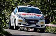 Emozioni Peugeot al Monza Rally Show