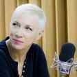 Annie Lennox: 'Io cantante? Non l'avrei mai detto''