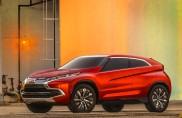 Mitsubishi XR-PHEV Concept