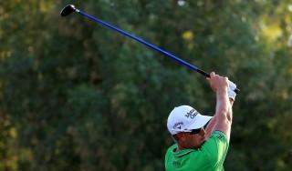Golf, Dubai: Stenson passa al comando, risale Francesco Molinari