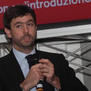 """Juventus, Agnelli: """"Moggi possiamo perdonarlo, importante per la nostra storia"""""""