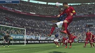 Pro Evolution Soccer 2015 dopo un anno è tutto nuovo