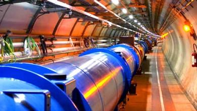 Cern, online i dati dell'acceleratore Lhc E c'è anche il bosone che ha vinto il Nobel
