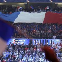Coppa Davis, Federer ko con Monfils: Francia-Svizzera 1-1