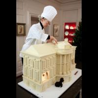 Stati Uniti, Susie Morrison first pasticcera alla Casa Bianca