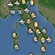 Bel tempo in tutta Italia le previsioni per oggi