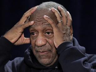 Bill Cosby è accusato  di violenza sessuale