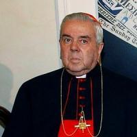 Addio al cardinale Angelini, il porporato della Sanità