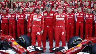 Nuovo cambio alle rosse via anche Mattiacci   Abu Dhabi , pole Rosberg   dal nostro inviato MARCO MENSURATI