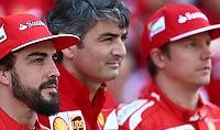 Ferrari, via anche Mattiacci   Abu Dhabi , pole Rosberg
