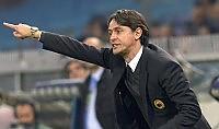 """Inzaghi chiama i tifosi   vd    ''Dateci la scossa giusta"""""""