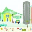 Ecco Minimondi numero 14 Festival di letteratura  e  illustrazione per ragazzi Fino all'8 dicembre a Parma