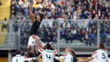 Italia, un'ora da sogno Col Sudafrica non basta  di MASSIMO CALANDRI
