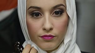 Miss Mondo musulmano 2014 vince una ragazza tunisina