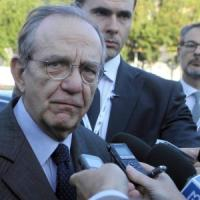 """Legge Stabilità, via libera Ue a Italia: """"Ma continui riforme"""""""