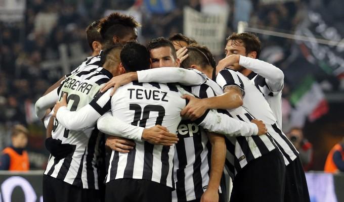 Tris alla Lazio, la Juventus torna a +3   foto