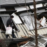 Terremoto in Giappone, circa 40 feriti nella prefettura di Nagano