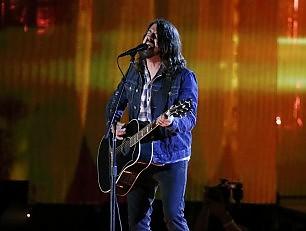 """Le """"Sonic Highways"""" dei Foo Fighters. Disco e tv senza tradire Cobain -   vd"""