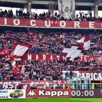 Torino-Sassuolo, il film della partita