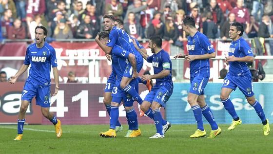 Torino-Sassuolo 0-1, Floro Flores mette il sigillo sulla crisi granata