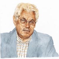 """Massimo L. Salvadori: """"Solo oggi sono riuscito a fare pace con la donna che mi mise al..."""