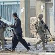 Afghanistan, kamikaze si fa esplodere durante torneo di volley:  almeno 50 morti