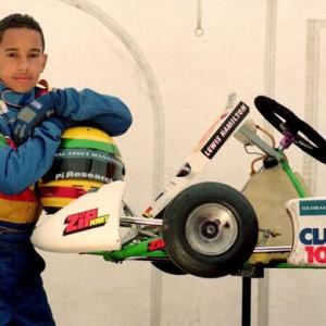Ultime Notizie: Hamilton, dai kart al doppio mondiale, che storia