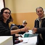 Elezioni regionali, affluenza in calo Emilia 10,75%, Calabria 8,85%