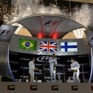 Ultime Notizie: F1, Hamilton mondiale: