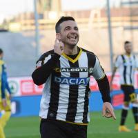 Udinese-Chievo: Di Natale 200 gol ma non basta