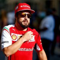 Ciao Alonso: ad Abu Dhabi l'ultima sua gara in Ferrari