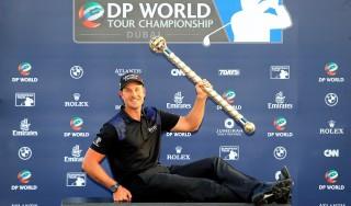 Golf, Stenson vince a Dubai il Dp Word Tour Championship