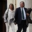 """Fi, il tesoriere Bianconi contro Berlusconi: """"Silvio, prenditi la new wave  e vattene per conto tuo"""""""