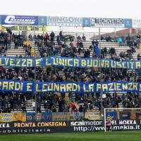 Parma-Empoli, il film della partita