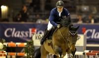 A Parma lo spettacolo del salto ostacolo  foto