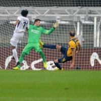Verona-Fiorentina 1-2, Cuadrado rilancia le ambizioni dei viola