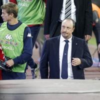"""Napoli, Benitez non ci sta: """"Insoddisfatto, abbiamo regalato una partita vinta"""""""