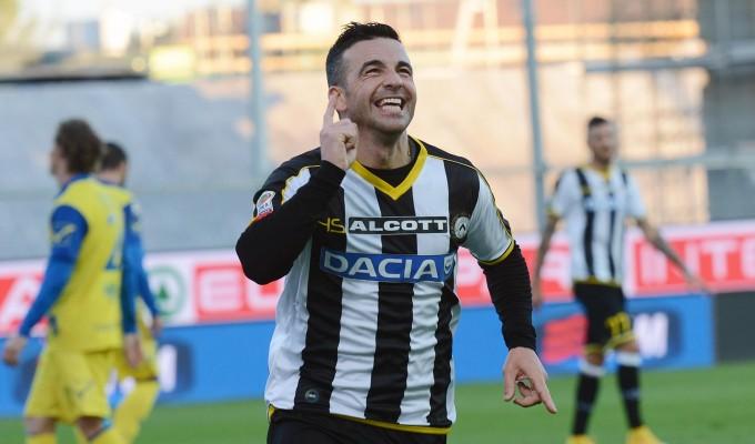 """Udinese, Di Natale dopo la festa: """"Continuo anche l'anno prossimo? Non ho ancora deciso"""""""