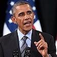"""Obama su Hillary Clinton: """"Sarebbe un grande  presidente, ma avrebbe posizioni diverse  dalle mie"""" -   video"""