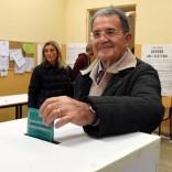 Elezioni regionali, affluenza in calo